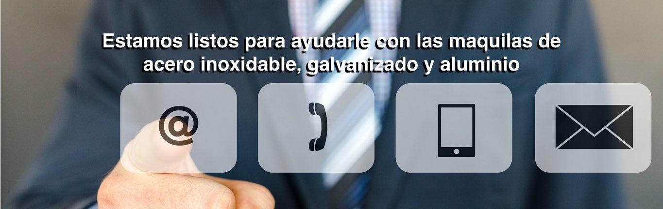 Contactanos Inoxcenter Mx
